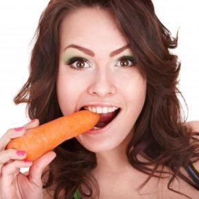 Как похудеть на Морковной Диете