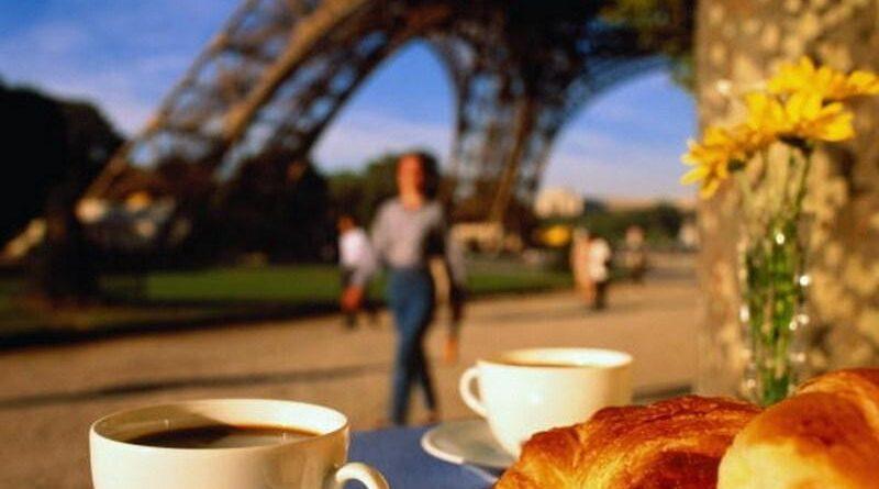 Французская диета на 14 дней: меню, таблица