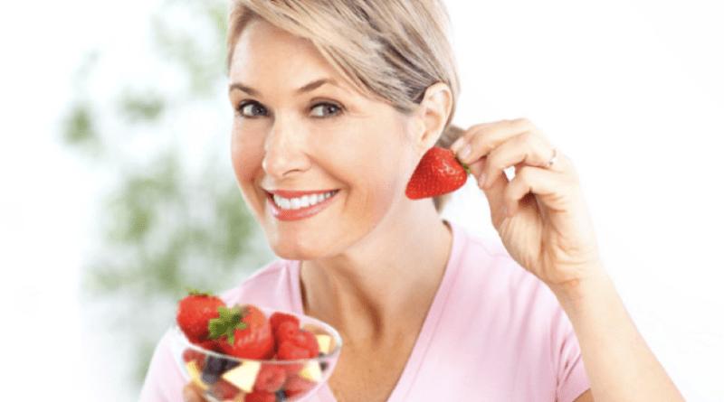 как похудеть после 50 легко