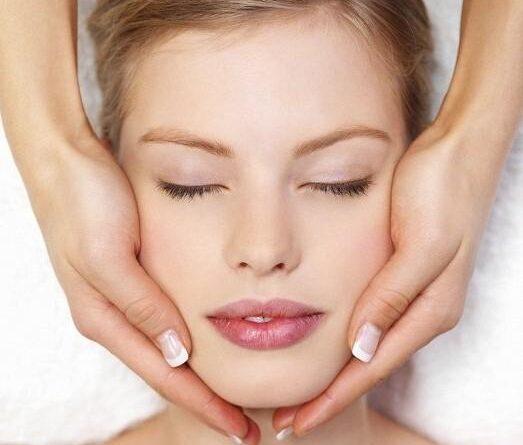 Как похудеть в лице чтобы появились скулы и впали щеки