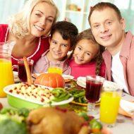 Как правильно питаться, чтобы похудеть: меню на каждый день от диетолога