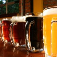 Сколько калорий в темном пиве 0.33