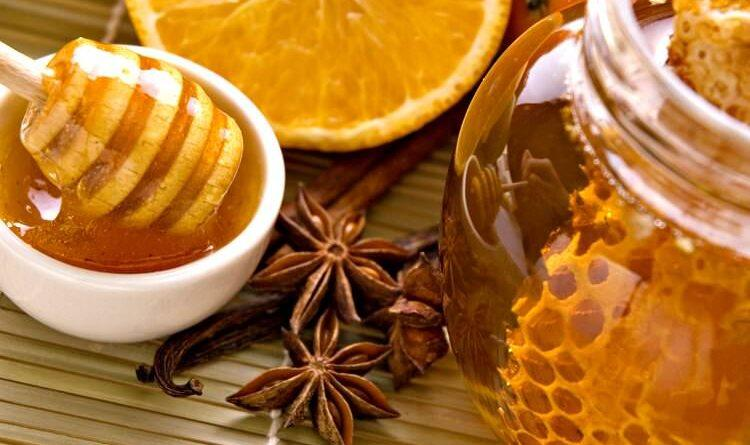 как пить корицу с медом для похудения