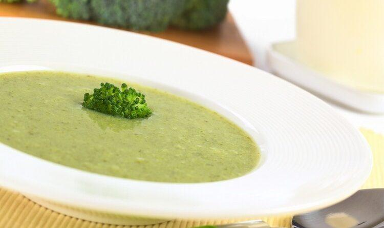 Диетические супы: рецепты с фото простые и вкусные