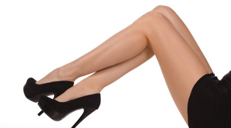 Как снять отёки с ног в домашних условиях быстро?