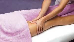 массаж ног от целлюлита в домашних условиях