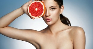 массажи с грейпфрутом