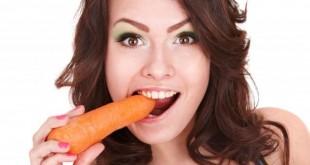 морковная диета 2016-2017