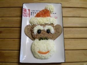 Салат с печенью рецепт с фото пошагово