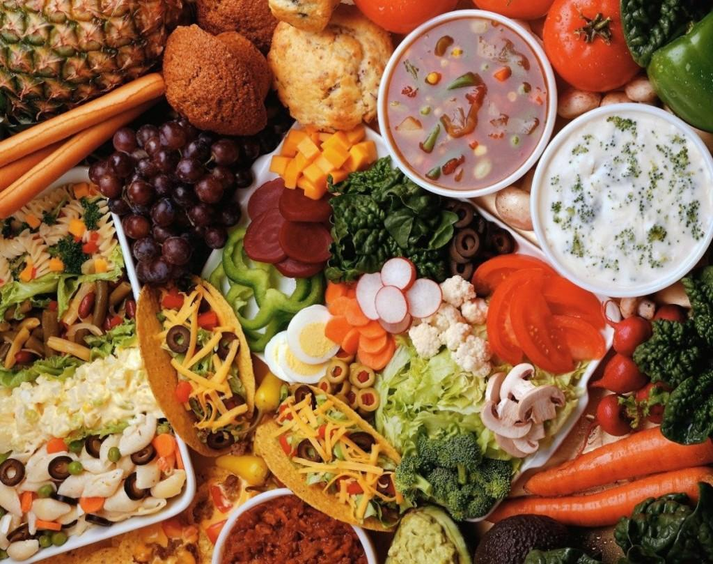 90 дневная диета раздельного питания: меню на каждый день