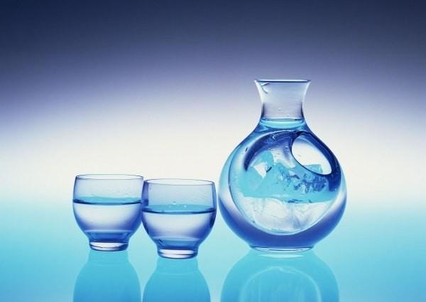 Диеты для похудения на воде