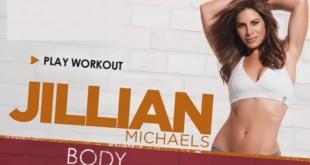"""Революция тела с Джиллиан Майклс """"Body Revolution"""""""