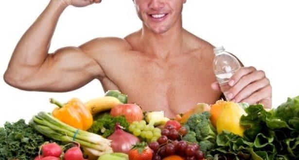 Для мужчин питание сексуальный понятно
