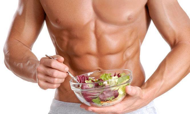 для мужчин диете на блюда