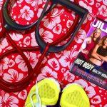 Эффективная программа для молодых мам HOT BODY healthy mommy от Джиллиан Майклс