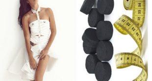 Активированный уголь реально помогает похудеть?