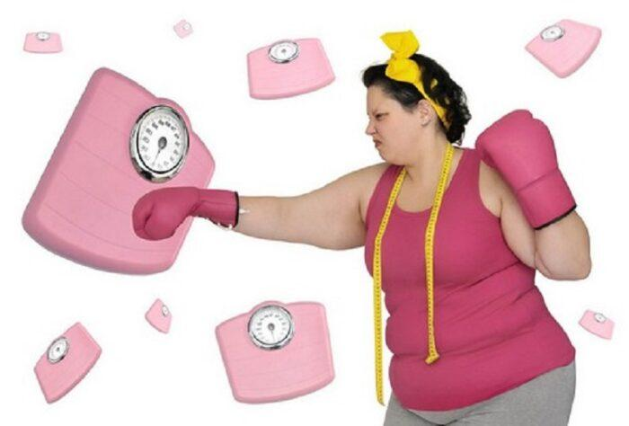 Как похудеть в домашних условиях быстро и легко без диет за 5 дней