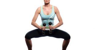 Упражнения для внутренней поверхности бедра в домашних условиях