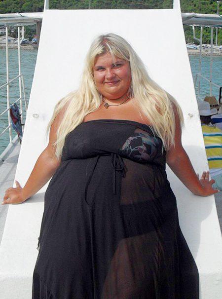 Как похудеть на 100 кг. или диета Марии Вистинской