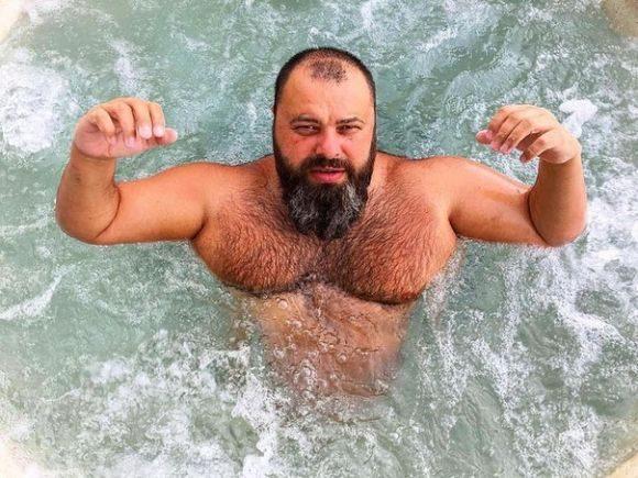 Как похудел Фадеев Максим