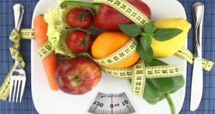 Коридор калорийности для похудения