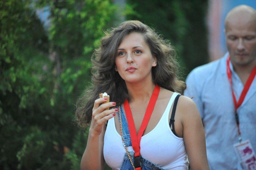 Как похудела Шумакова Мария
