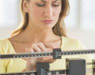 Как сдвинуть вес с мертвой точки при похудении?