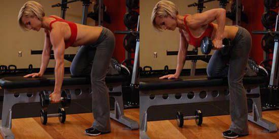 Программа тренировок для похудения в тренажерном зале для девушек