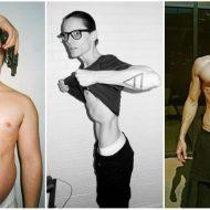 Как похудел Джаред Лето?