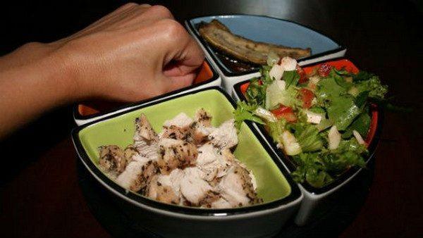 Как похудеть в животе и боках без диет за 5 дней
