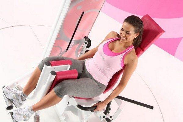 Как похудеть в ляшках быстро и эффективно?