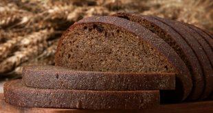 Сколько калорий в ржаном хлебе?