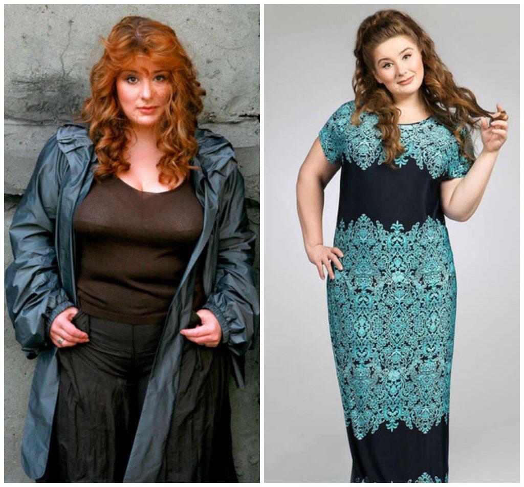Юлия Куварзина похудела фото до и после