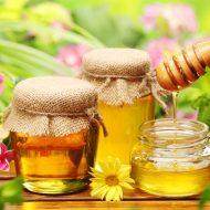 Сколько калорий в 1 чайной ложке меда?