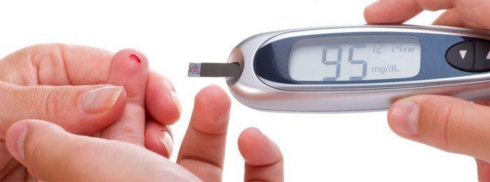 Диета при сахарном диабете 2 типа: что можно, а что нельзя. Таблица
