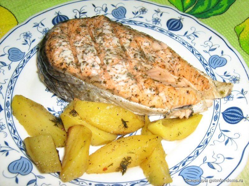 Диетическая рыба: список