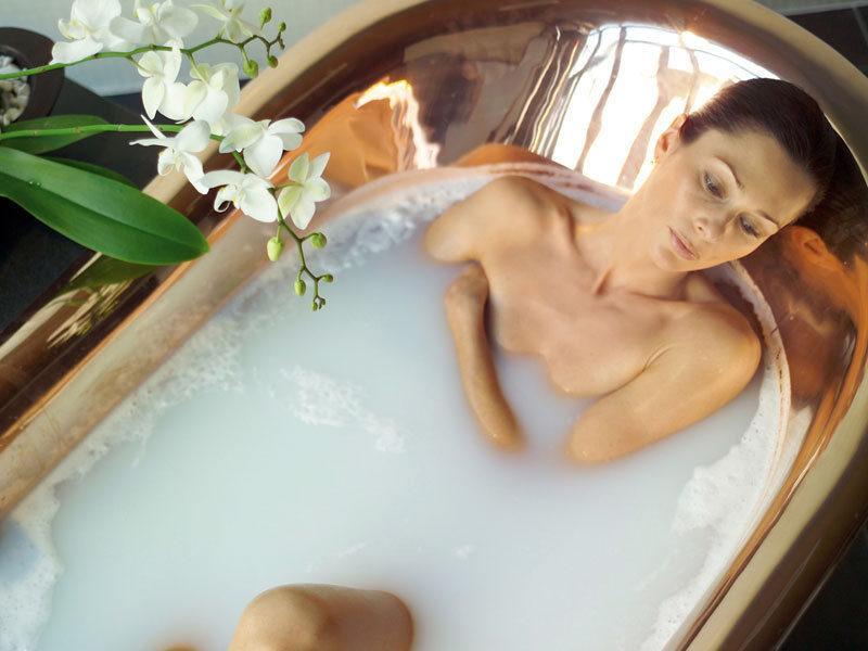 Ванна с магнезией для похудения: отзывы