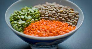 Чечевица: рецепты приготовления для похудения