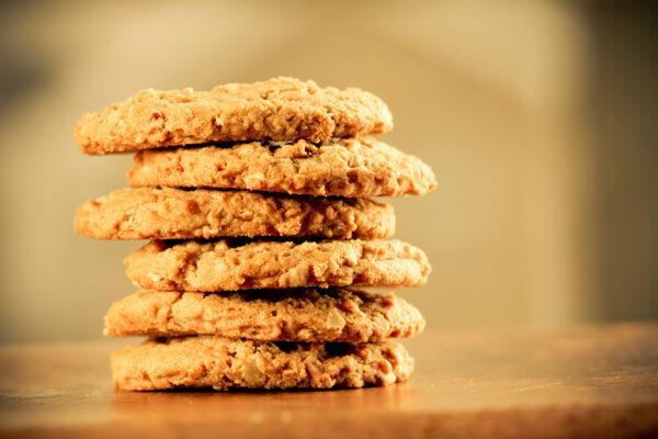 Диетическое печенье в домашних условиях