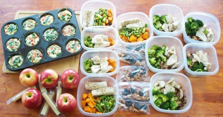 диетическое питание купить онлайн