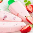 Диетическое мороженое в домашних условиях