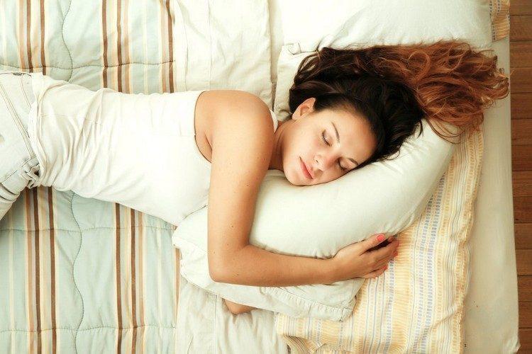 Что есть перед сном чтобы похудеть?