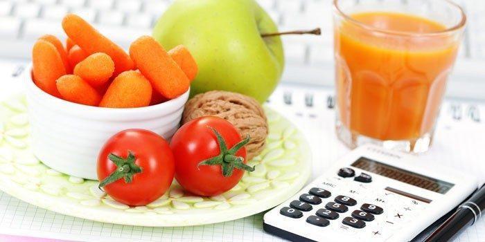 Cколько жиров нужно в день при похудении?