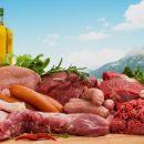 Диетическое мясо: список