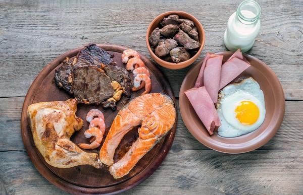 Сколько жиров нужно в день при похудении?