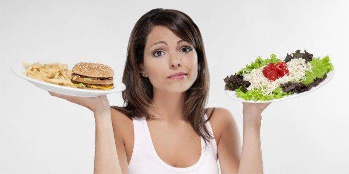 Сколько углеводов нужно в день при похудении?