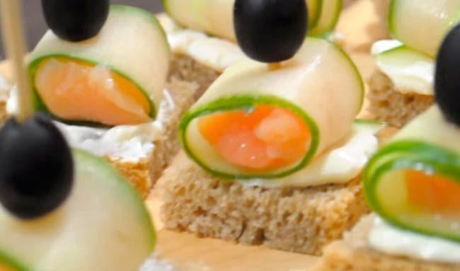Рецепты закусок на Новый Год 2019 рецепты с фото простые и вкусные
