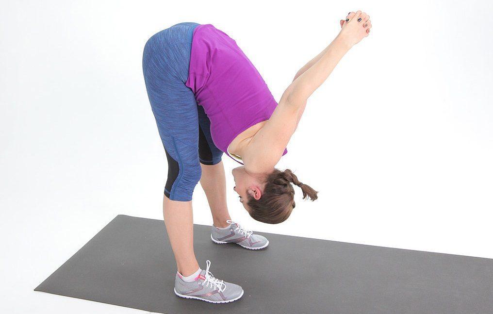 Упражнения для растяжки шпагата в домашних условиях
