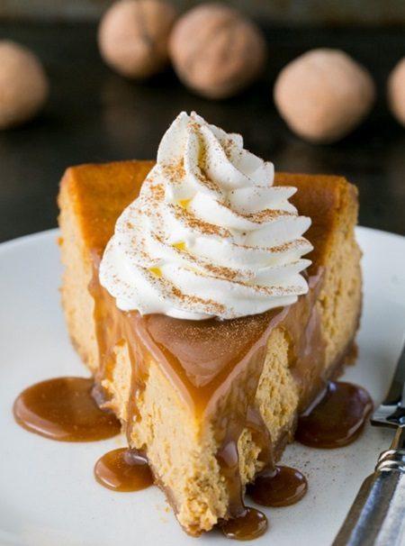Десерты на Новый Год 2019: рецепты с фото