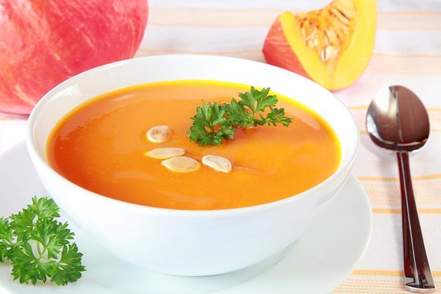 Рецепты из тыквы для похудения быстрого скидывания веса